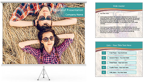 0000071313 PowerPoint Template