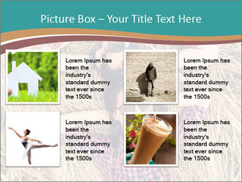 0000071313 PowerPoint Template - Slide 14