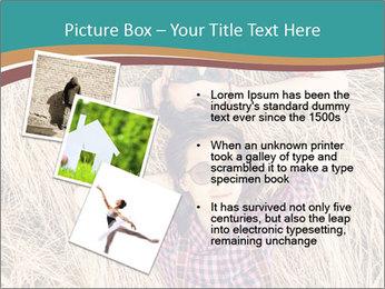 0000071313 PowerPoint Templates - Slide 17