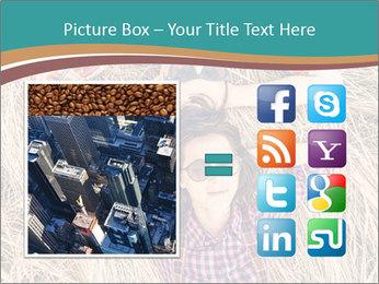 0000071313 PowerPoint Templates - Slide 21