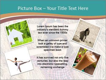 0000071313 PowerPoint Templates - Slide 24