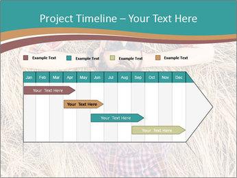 0000071313 PowerPoint Templates - Slide 25