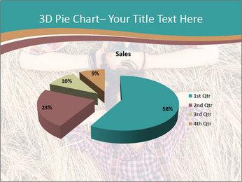 0000071313 PowerPoint Templates - Slide 35