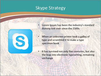 0000071313 PowerPoint Template - Slide 8