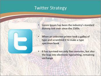 0000071313 PowerPoint Templates - Slide 9