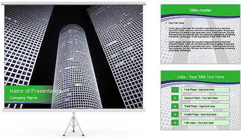 0000071314 PowerPoint Template