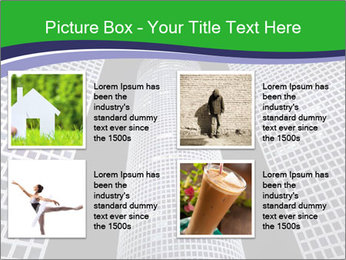 0000071314 PowerPoint Templates - Slide 14