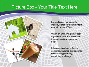 0000071314 PowerPoint Templates - Slide 23