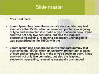 0000071315 PowerPoint Template - Slide 2