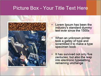 0000071316 PowerPoint Template - Slide 13