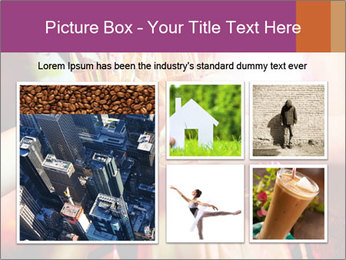 0000071316 PowerPoint Template - Slide 19