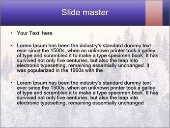 0000071317 PowerPoint Templates - Slide 2