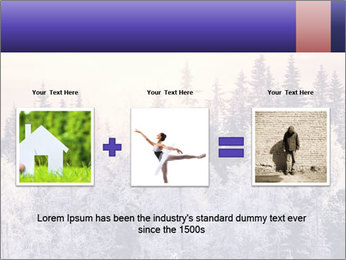 0000071317 PowerPoint Templates - Slide 22