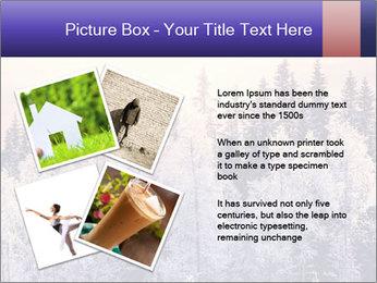 0000071317 PowerPoint Templates - Slide 23