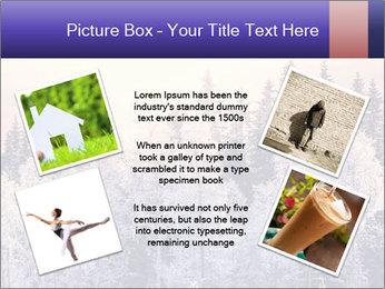 0000071317 PowerPoint Templates - Slide 24
