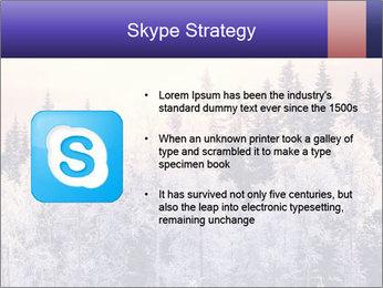 0000071317 PowerPoint Templates - Slide 8