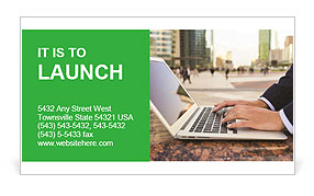 0000071318 Business Card Templates