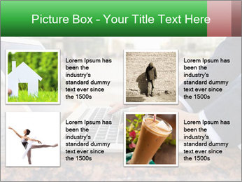 0000071318 PowerPoint Template - Slide 14
