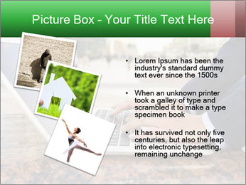 0000071318 PowerPoint Template - Slide 17