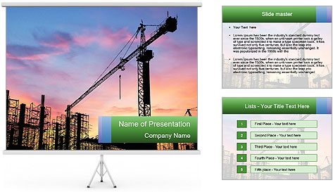 0000071320 PowerPoint Template