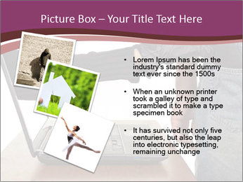 0000071321 PowerPoint Template - Slide 17