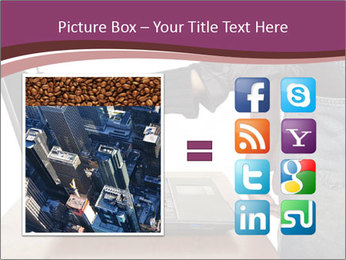 0000071321 PowerPoint Template - Slide 21