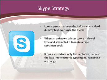 0000071321 PowerPoint Template - Slide 8