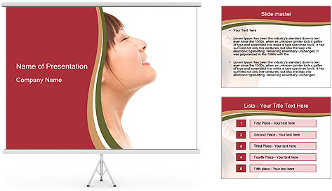 0000071322 PowerPoint Template