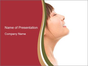 0000071322 PowerPoint Templates - Slide 1