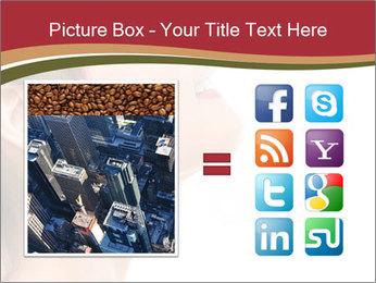 0000071322 PowerPoint Templates - Slide 21