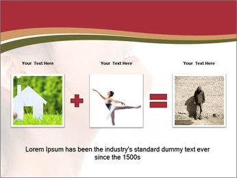 0000071322 PowerPoint Templates - Slide 22