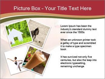 0000071322 PowerPoint Templates - Slide 23