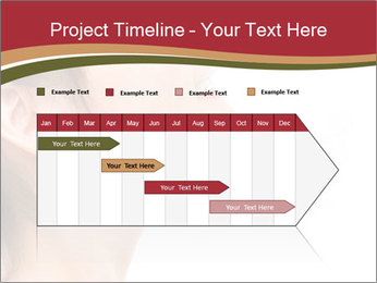 0000071322 PowerPoint Templates - Slide 25