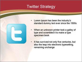 0000071322 PowerPoint Templates - Slide 9