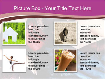 0000071323 PowerPoint Template - Slide 14
