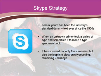 0000071323 PowerPoint Template - Slide 8