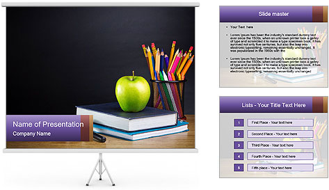 0000071324 PowerPoint Template