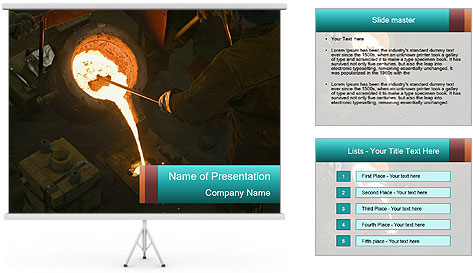 0000071327 PowerPoint Template