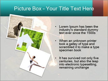 0000071327 PowerPoint Templates - Slide 17