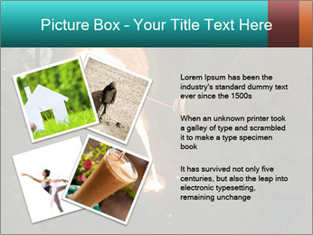 0000071327 PowerPoint Templates - Slide 23