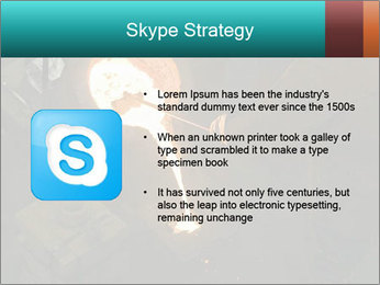 0000071327 PowerPoint Templates - Slide 8