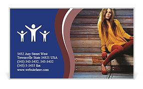 0000071328 Business Card Templates
