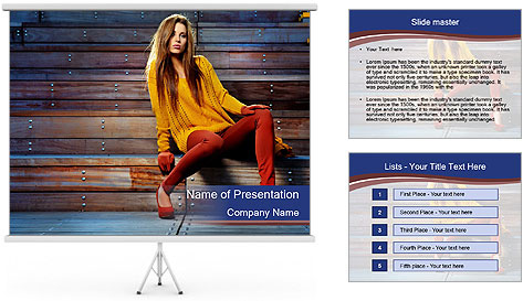 0000071328 PowerPoint Template