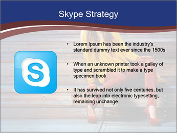 0000071328 PowerPoint Template - Slide 8