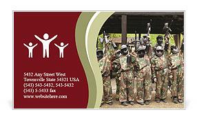 0000071329 Business Card Templates