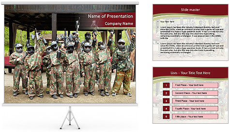 0000071329 PowerPoint Template