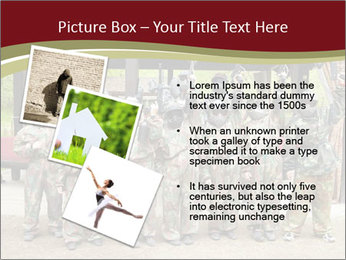 0000071329 PowerPoint Template - Slide 17
