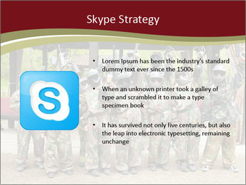 0000071329 PowerPoint Template - Slide 8