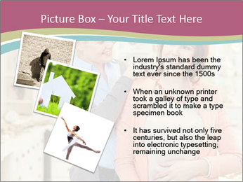 0000071330 PowerPoint Template - Slide 17