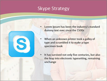0000071330 PowerPoint Template - Slide 8